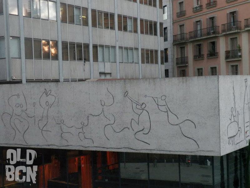 Colegio de arquitectos de catalunya - Colegio arquitectos barcelona ...