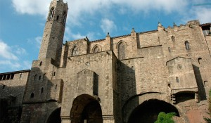 Royal Chapel of Santa Ágata