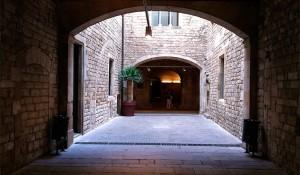 Palau del Baró de Castellet