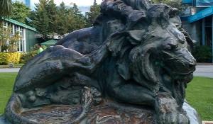 Centennial of the Zoo Park