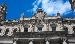 Edifici central de Correus i Telègrafs