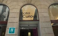 CURIOUS Hotel