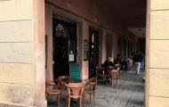 CAFÉ D'ANNUNZIO