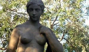 Goddess Venus, Mediterranean