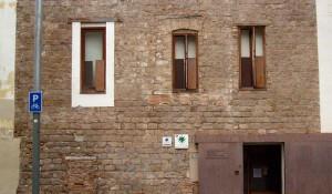 Front Vedruna School