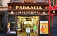 DE LA ESTRELLA Pharmacy