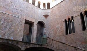 Palau Finestres