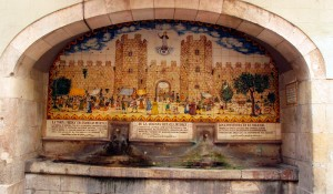 Source Portaferrissa