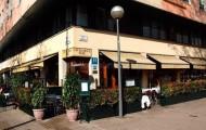 LA CIUDADELA Restaurant