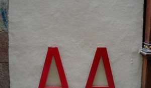 Letters gymnasts