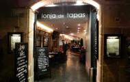 LONJA DE TAPAS