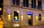 MARINA FOLCH  Hotel