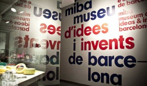 Museum of ideas and inventions of Barcelona (MIBA)