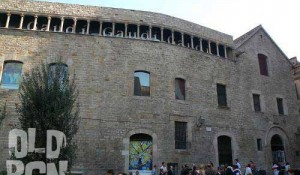 Museum Diocesano of Barcelona