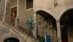 Palace Cervelló-Giudice
