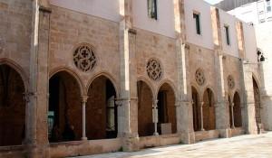 Antiguo Convento de San Agustín