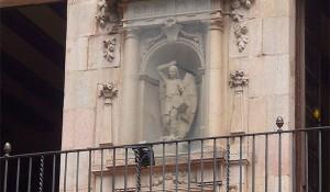 Saint Michael the Archangel, patron of the Guild Reseller