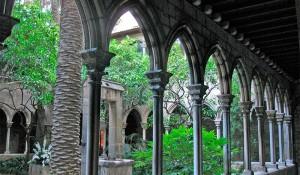 Monastery of Santa Anna