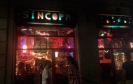 BAR SINCOPA
