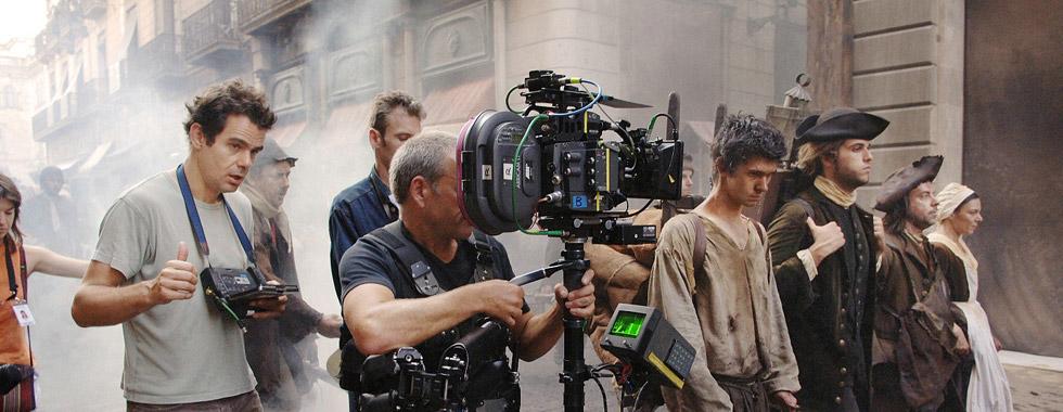 Els racons de Ciutat Vella que el cinema ha immortalitzat