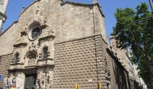 Church Mare de Déu de Betlem