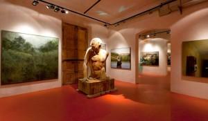 Museo Europeo de Arte Moderno de Barcelona
