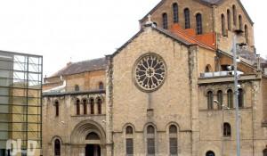 Església de Santa Maria de Montalegre