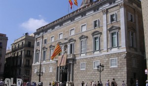 Palace of the Generalitat