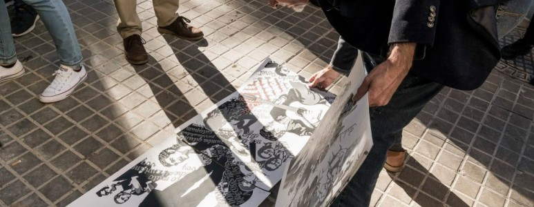 El Raval, bressol de la rumba catalana