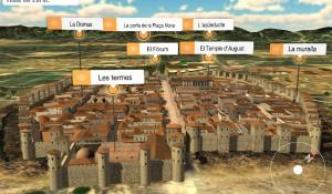 Roman Route