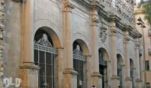 Parròquia de Sant Agustí