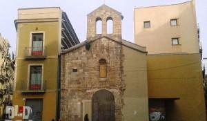 Capella de Sant Llàtzer