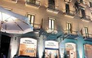SANT AGUSTÍ Hotel