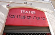 Theater TANTARANTANA